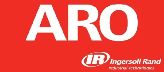 ARO Ingersoll Rand logo 1