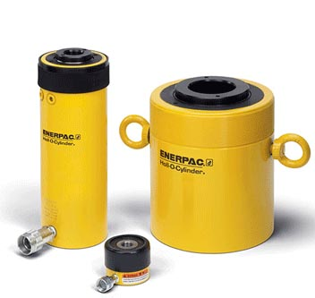 Enerpac Single or Double acting