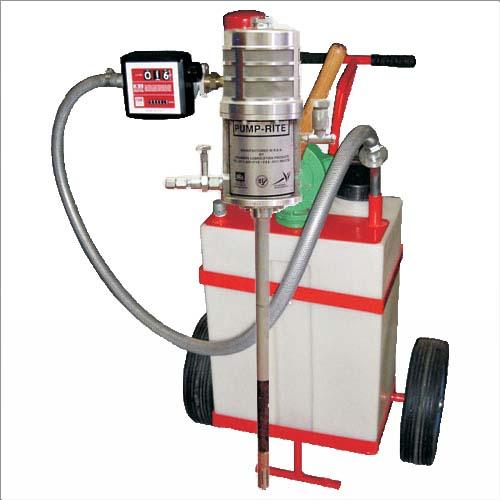 34 Rotary semi rotary or wind pump